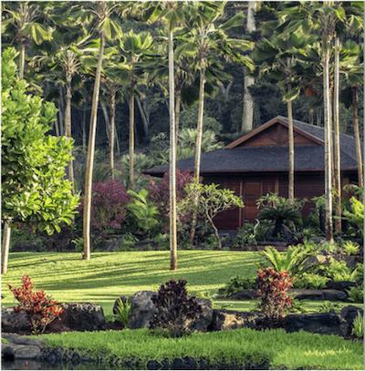 Sensei Lānaʻi, A Four Seasons Resort